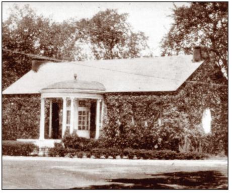 ピーターボローで設立された初の公立図書館